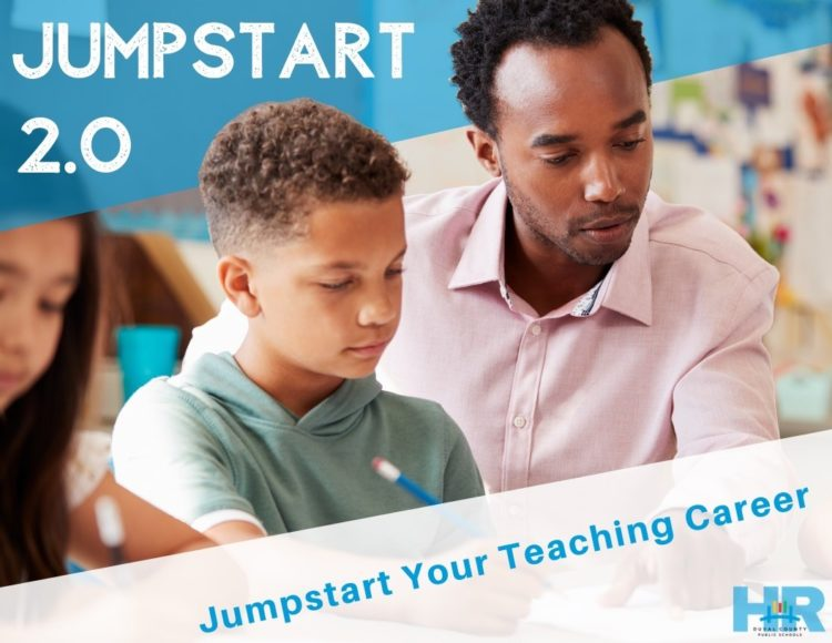 New teacher internship program to 'jumpstart' teaching careers, address teacher shortage