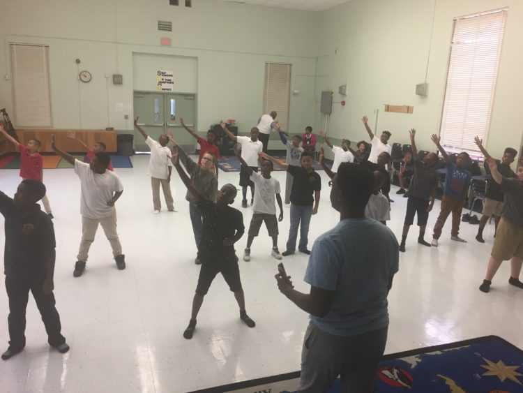 District restores arts, music and PE to proposed budget