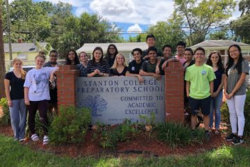 Stanton Prep students selected as National Merit semifinalists
