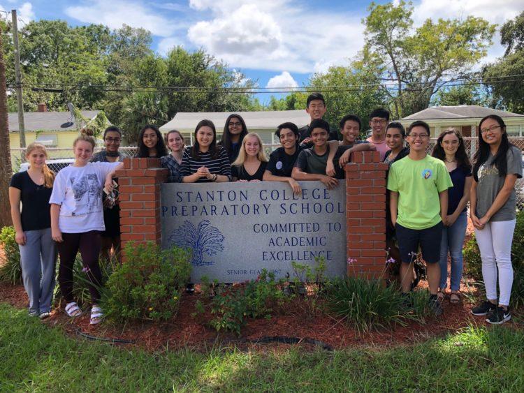 Stanton Prep students selected as National Merit semifinalists