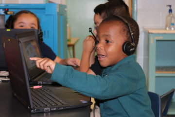 Strategies for engaging preschool students