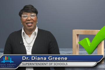 Dr. Greene thanks community for referendum victory