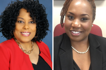 Principal and Assistant Principal of the Year selected