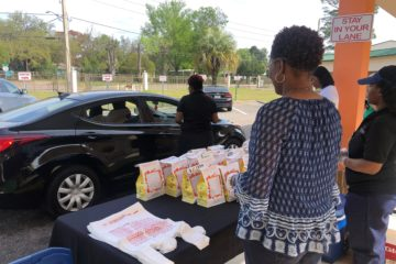 Curbside meal service ending at 20 schools