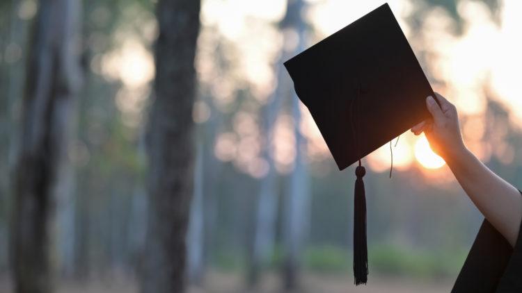 2019-20 Graduation rates released
