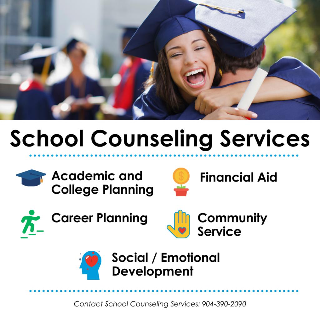 Celebrating school counselors