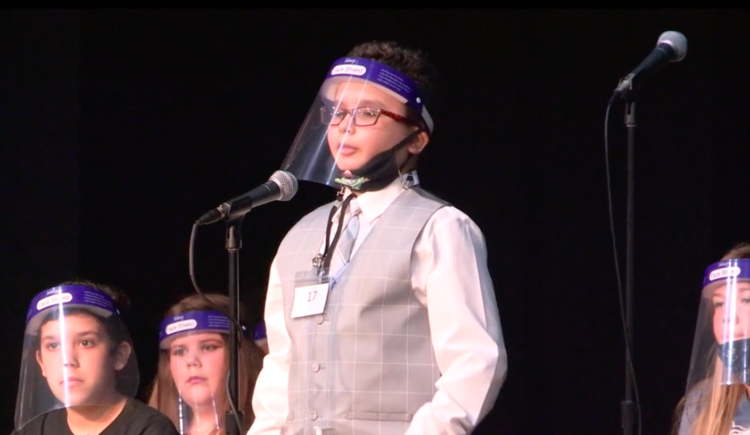 Video – Inside the 2021 Duval County Spelling Bee